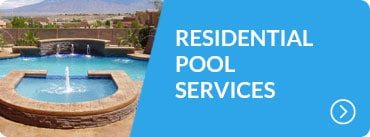 RESIDENTAL POOL SERVICE