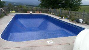 Custom In-ground Pools