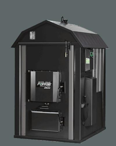 Forge 3500 Titanium Series